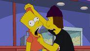 Beware My Cheating Bart 19