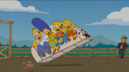 Couch Ranch couch gag (7)