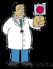 Doctor Hibbert