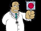 Doutor Hibbert