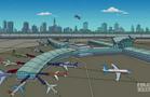 Hague Airport