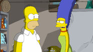 Homer Goes to Prep School promo 4