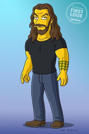 Jason-mamoa-simpsons
