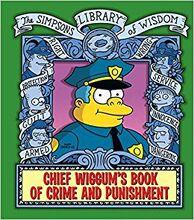 Library of wisdom wiggum book