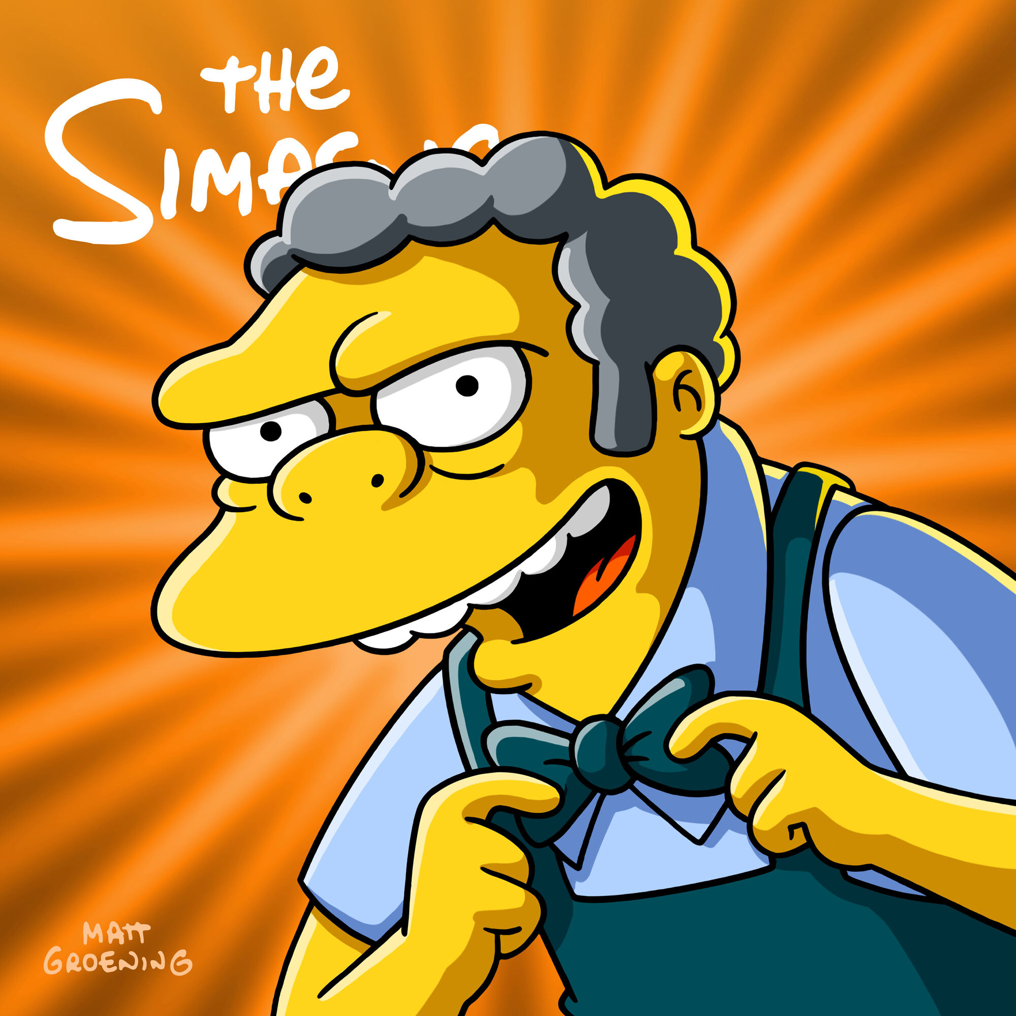 simpsons season 19 episode 14 online