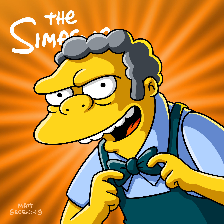 Simpsons dating sim