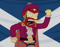 Szkocki Willie