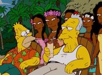 15 esposas de Cyrus Simpson