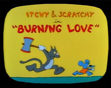Burning love 01x12 1
