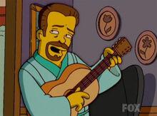 Charles heathbar violão