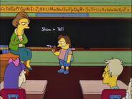 Sweet Seymour Skinner's Baadasssss Song 12