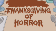 Thanksgiving of Horror 11