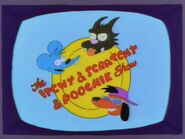 The Itchy & Scratchy & Poochie Show 56