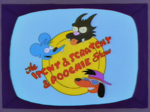File:The Itchy & Scratchy & Poochie Show 56.JPG