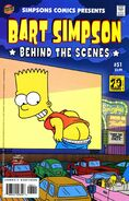 Bart Simpson-Behind The Scenes