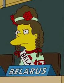 Białoruś UN Club