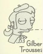 Gilbert Trousseau