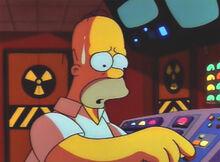 Homer 03x05