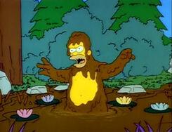 Il richiamo dei Simpson