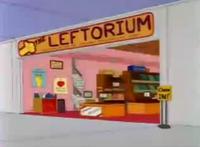 Leftorium 2
