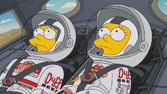 Les Chroniques Marge-iennes