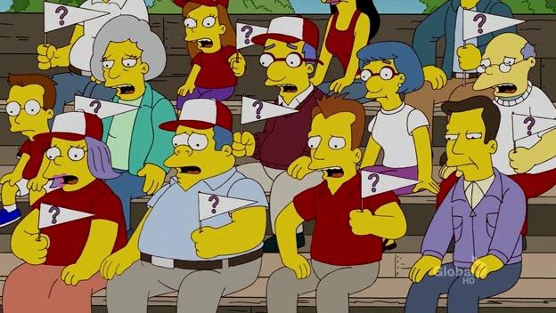 Watch The Simpsons Season 22 Episode 3 MoneyBART Online - The ...