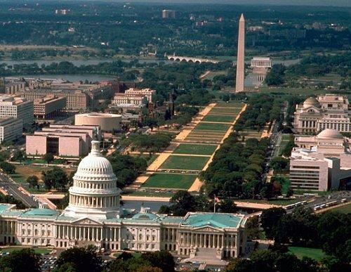 Washington Monument Cam