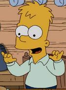 Abraham Simpson I