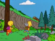 Bart vs. Lisa vs. the Third Grade 85