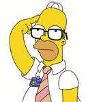 Homer-pythagoras
