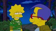 Homer Scissorhands 95