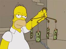 Homer mobile