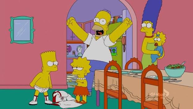 "The Simpsons ""Money Bart"" - YouTube"