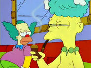 Simpsons holmes 2