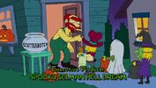 Treehouse of Horror XXIV - 00035