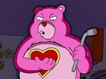 Ursos imaginação homer 4 carinhoso