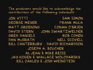Another Simpsons Clip Show - Credits 00043