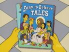 Easy to Believe Tales