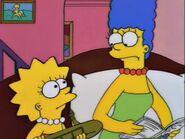 Lisa's Rival 11