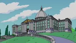 Rezydencja Burnsa