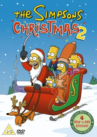The Simpsons Christmas Episodes.The Simpsons Christmas 2 Simpsons Wiki Fandom Powered By
