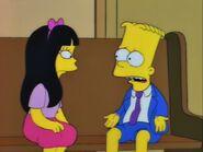 Bart's Girlfriend 99