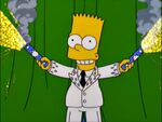 Faith bart fireworks