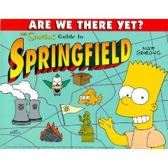 the simpsons guide to springfield simpsons wiki fandom powered rh simpsons wikia com Springfield Simpsons Real Life Homer Simpson