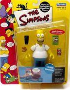 Homer wos