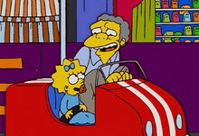 Moe e Maggie