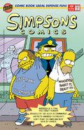 Simpsons Comics 39