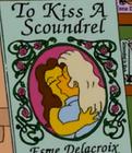 To Kiss A Soundrel