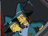 Wizard Twins