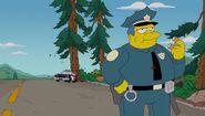 Beware My Cheating Bart 76